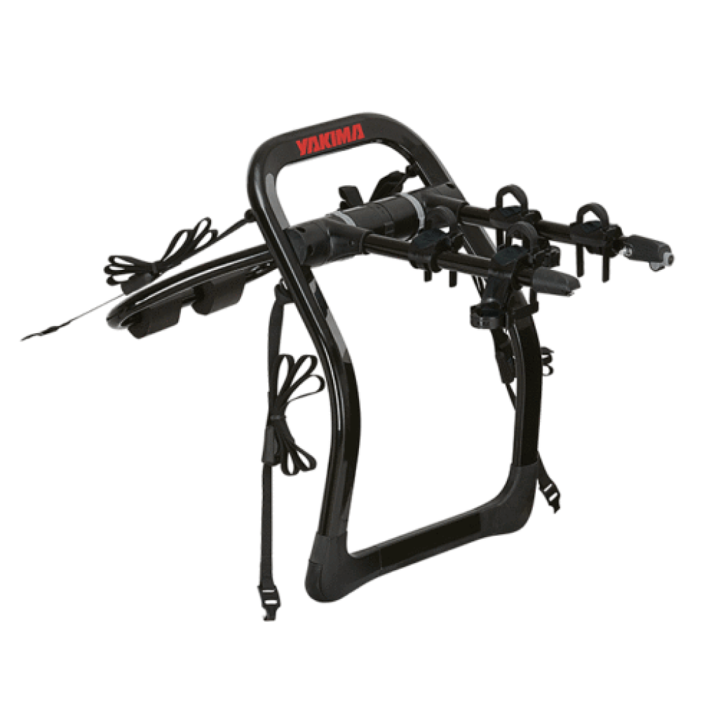 yakima fullback bike rack