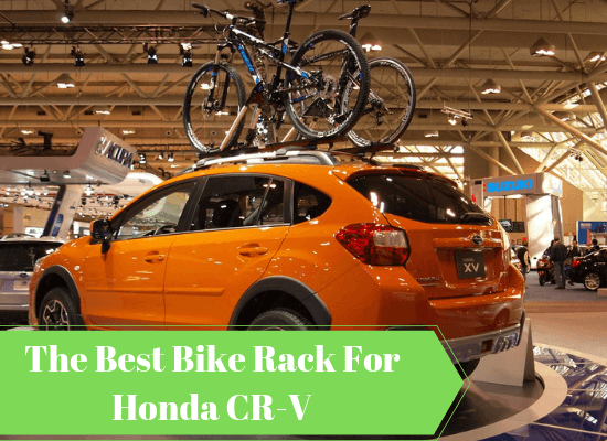 The Best Bike Rack For The Subaru Outback (The Ultimate