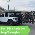 best bike rack for jeep wrangler