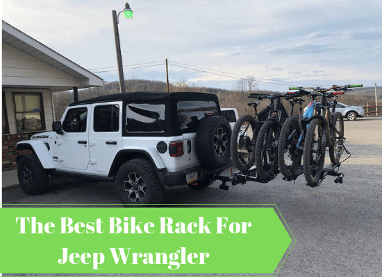 5+ Best Bike Rack For Jeep Wrangler: [Ultimate Buyers Guide] [2020]