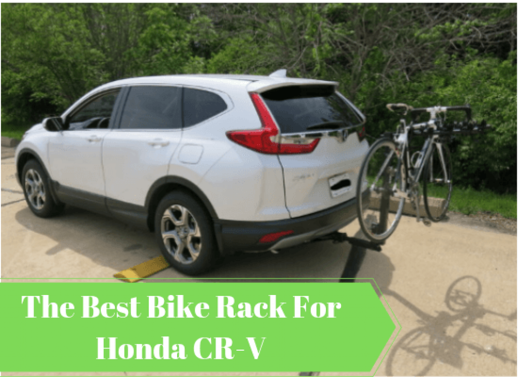 Best Bike Rack Honda CRV