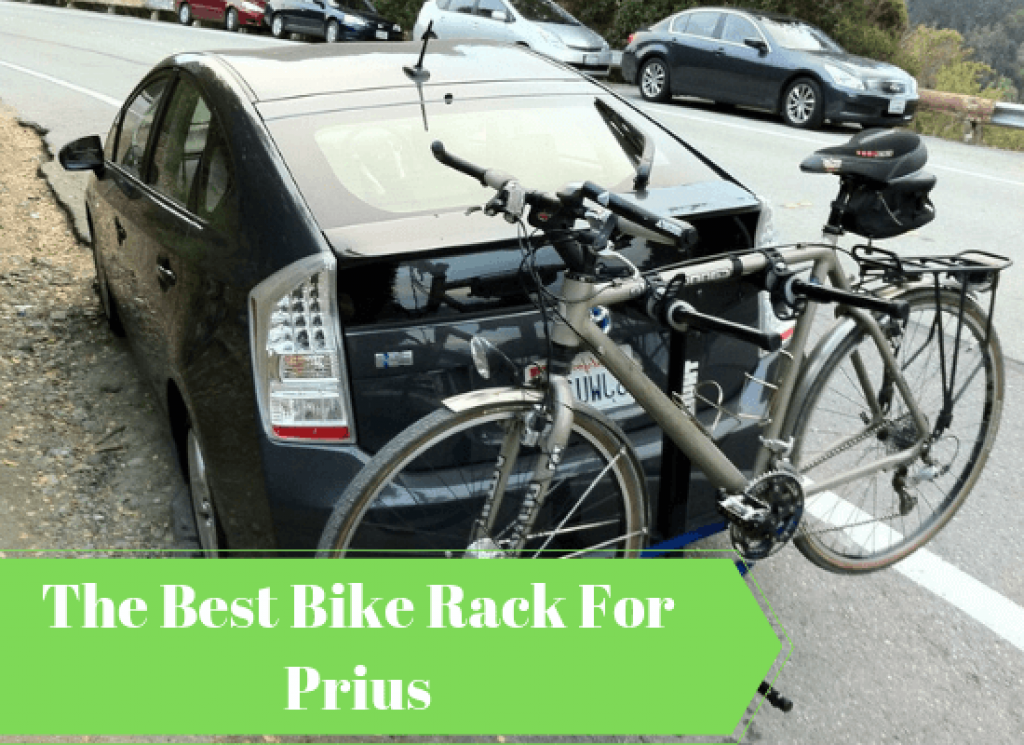 best bike rack for prius