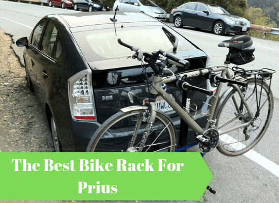 5 Best Bike Rack For Prius In 2020: [Ulitmate Buyers Guide]