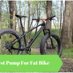 Best Pump For Fat Bike