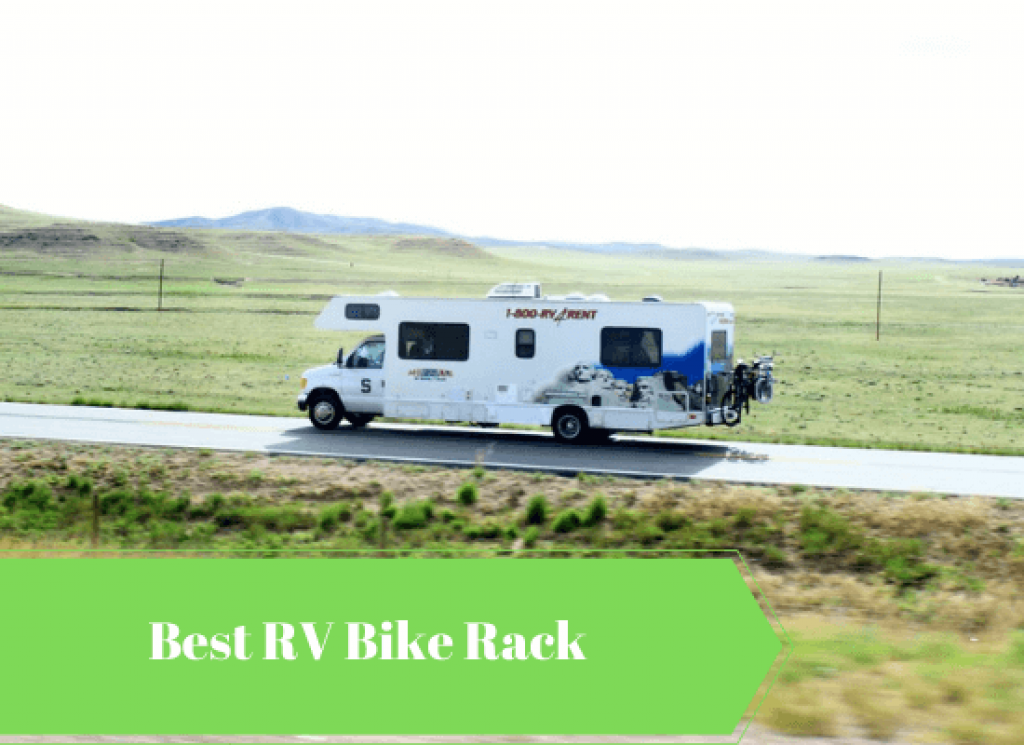 Best RV Bike Rack