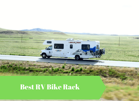 The 5 Best RV Bike Racks In 2020