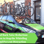 Roof Rack Noise Reduction