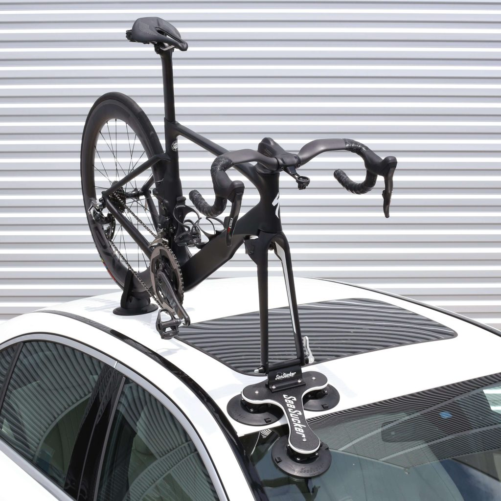 SeaSucker Talon Single Bike Rack