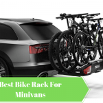 best bike rack for minivans