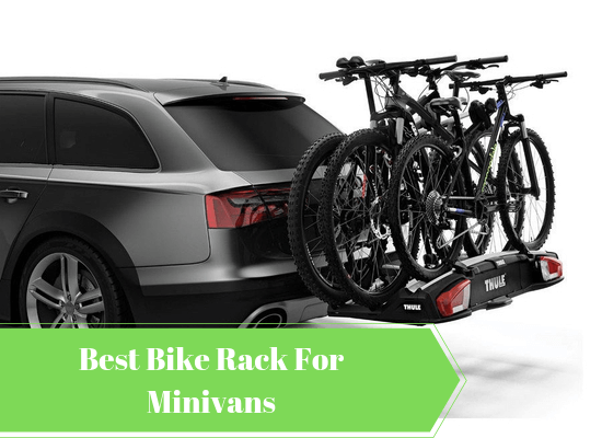 5 Best Bike Rack For Minivan: [Ultimate Buyers Guide]