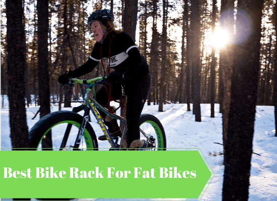 5 Best Bike Rack For Fat Bikes 2020 :[Ultimate Buyers Guide]