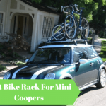 best bike rack for mini cooper