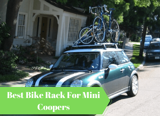 5 Best Bike Rack For Mini Cooper in 2020