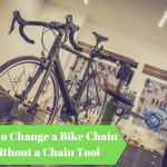 How to Change a Bike Chain Without a Chain Tool