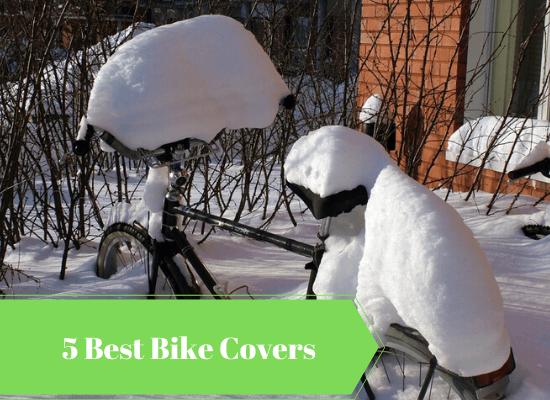 5 Best Bike Cover In 2020: [Ultimate Buyers Guide]