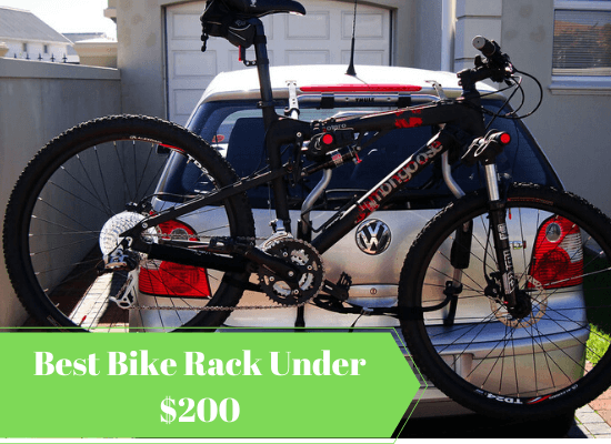 5+ Best Bike Rack Under 200 Dollars