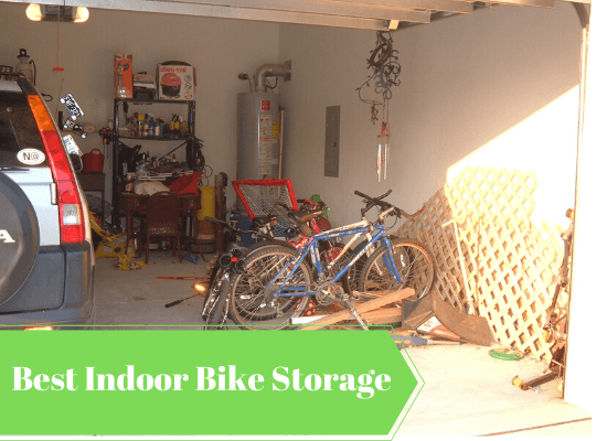 Best Indoor Bike Storage in 2020: Ultimate Guide