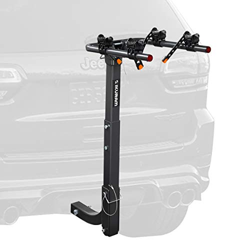 IKURAM 2 Bike Rack