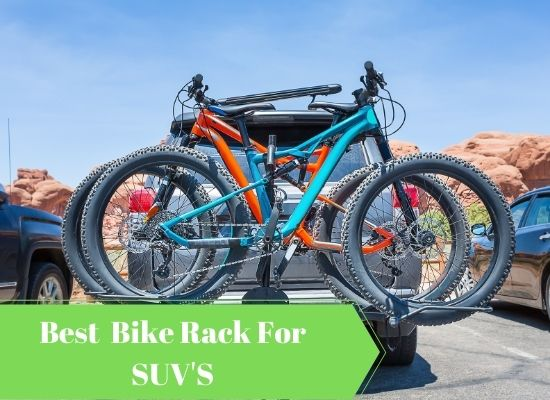 Best Bike Rack For SUV 2020: Ultimate Buyers Guide