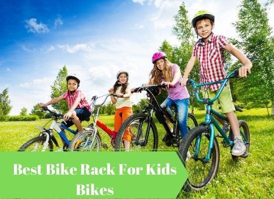 Best Bike Rack For Kids Bikes