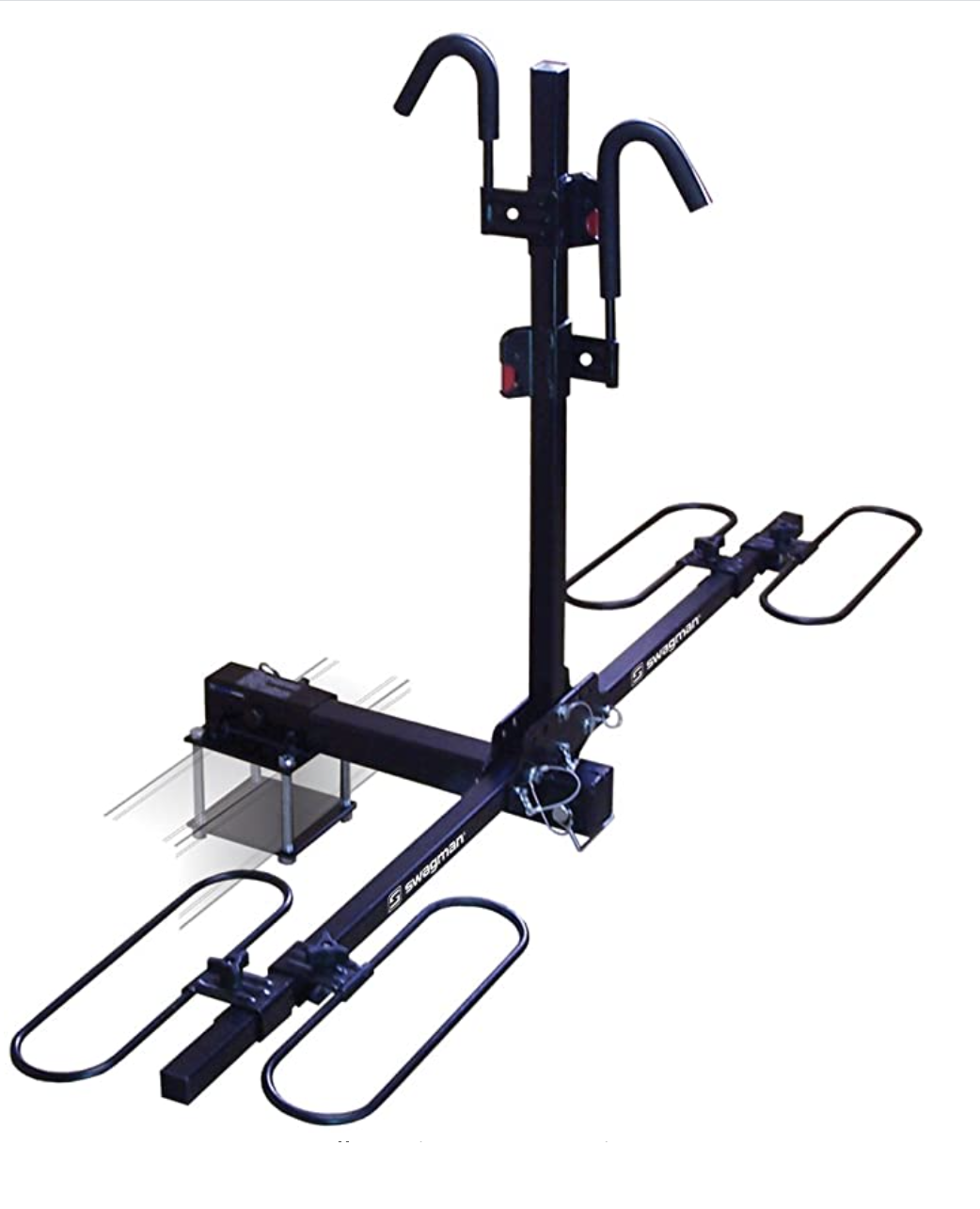 Swagman TRAVELER XC2 RV Hitch Rack