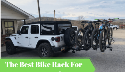 The Best Bike Rack For Jeep Wrangler (The Ultimate Buyers Guide)