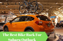 5 Best Bike Rack For Subaru Outback In 2020:[Ultimate Guide]