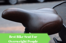 Best Bike Seat For Overweight People