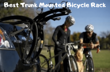 The Best Trunk Mounted Bicycle Rack