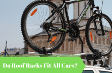 Do Roof Racks Fit All Cars?