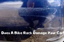 Does A Bike Rack Damage Your Car?