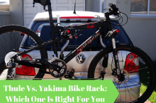 Thule Vs Yakima Bike Rack: Which One Is Right For You?