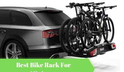 Best Bike Rack For Minivans (The Ultimate Buyers Guide)